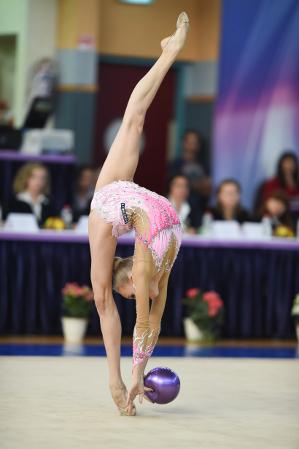 Смотреть фото российских актрис в гимнастике — photo 9